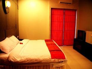 Amarin Residence Patong Beach Phuket - Hotellihuone