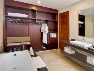 Amadea Resort & Villas Seminyak Bali Bali - Pool Villa 4 Bedroom - Bathroom
