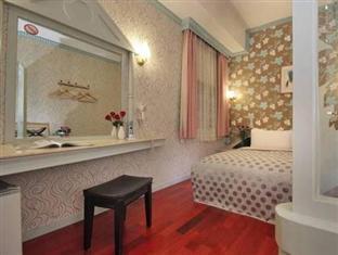 GWO シウアン ホテル3