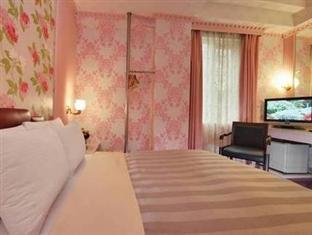 Gwo Shiuan Hotel Taipei - Superior Suite
