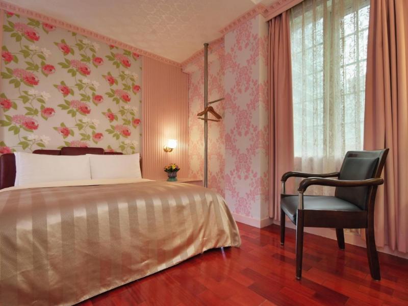 GWO シウアン ホテル