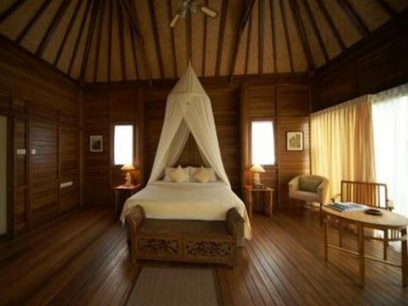 Baliwood Resort - The Mansion