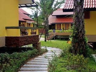 Tanisa Resort discount