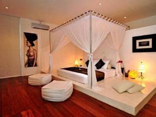 Villa Thila Bali - Master Bedroom