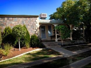 Silver City Cottages PayPal Hotel Broken Hill
