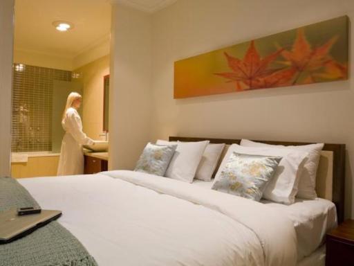 Indulge Apartments Langtree PayPal Hotel Mildura