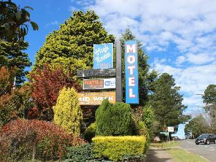 Review High Mountains Motor Inn Blue Mountains AU