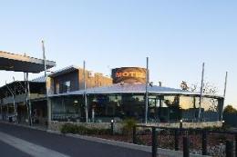 Station Motel Parkes