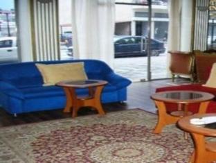 Plaza Hotel Kalampaka - Interior