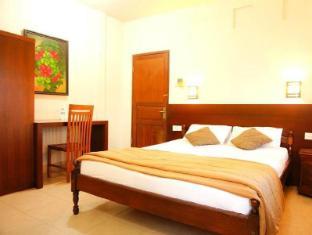 Desak Putu Putera Homestay Bali - Cameră de oaspeţi