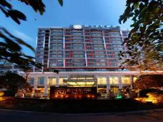 Chengdu Perfitful Hotel, Chengdu