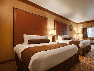 SureStay Plus Hotel Beeville by Best Western