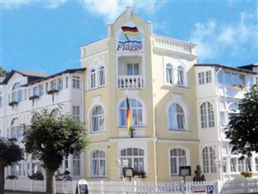 Best guest rating in Ostseebad Binz ➦  takes PayPal