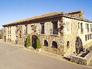 Hotel Leonor Mirón