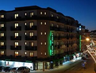 圣阿马鲁酒店