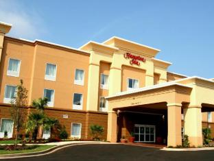 Hampton Inn Anderson Alliance Business Park