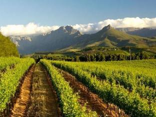 Knorhoek Country Guesthouse Stellenbosch - Surroundings