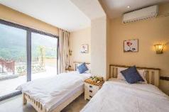 Twin Room-108 Zen, Qingdao