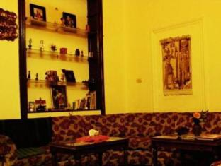 Mesho inn Hostel Cairo - Interior