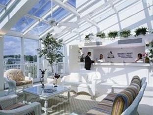 Shore Crest Vacation Villas Hotel Myrtle Beach (SC) - Balcony/Terrace