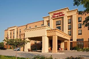 Hampton Inn and Suites Bloomington Normal