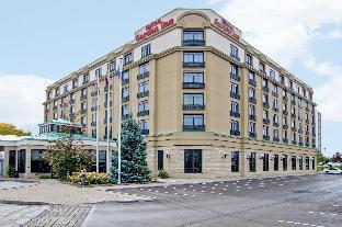 Hilton Garden Inn Toronto Markham