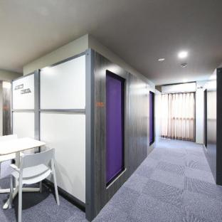 Beagle Tokyo Hostel & Apartments image