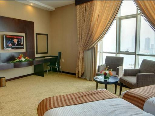 Aryana Hotel hotel accepts paypal in Sharjah