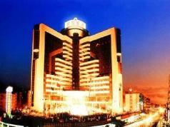 Winnerway hotel, Dongguan