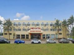 Hainan Meilan HNA Hotel, Haikou