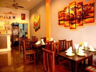 카사 보니타 푸켓 - 식당