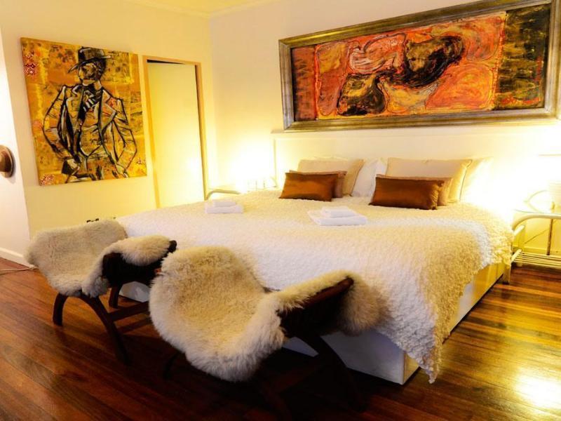 カサ アマポラ ベッド&ブレックファスト (Casa Amapola Bed & Breakfast)