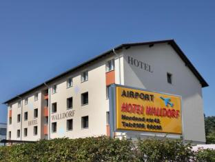 Airport Hotel Walldorf Frankfurt am Main - Ausenansicht