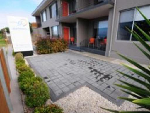 Southern Blue Apartments hotel accepts paypal in Port Lincoln
