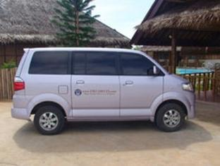 Villa Belza Resort Bohol - Erholungseinrichtungen