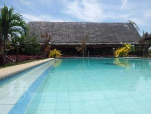 Villa Belza Resort Bohol - Swimming Pool