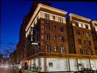 The GEM Hotel , New York (NY)
