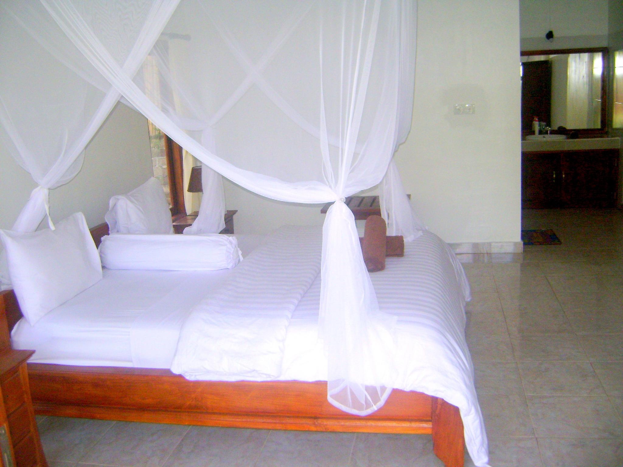 Studio Apartment Unit 1 at Mangga Villa Beach