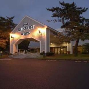 Resort & Conference Center at Hyannis