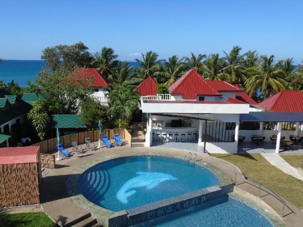 Phaidon Beach Resort Room Rates