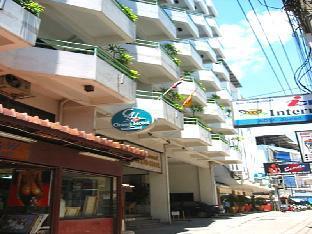 グランドホテル パタヤ1