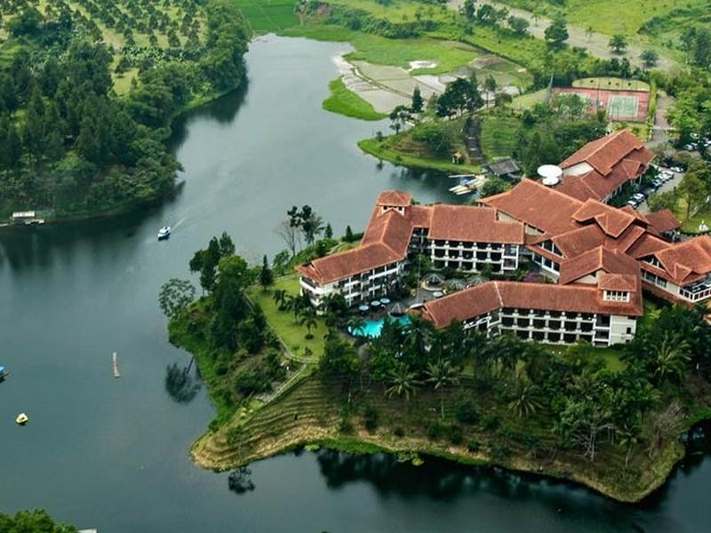 Lido Lakes Resort & Conferences