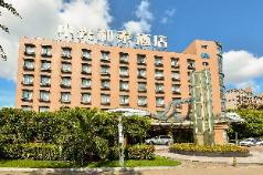 ZTE Hotel Shanghai, Shanghai