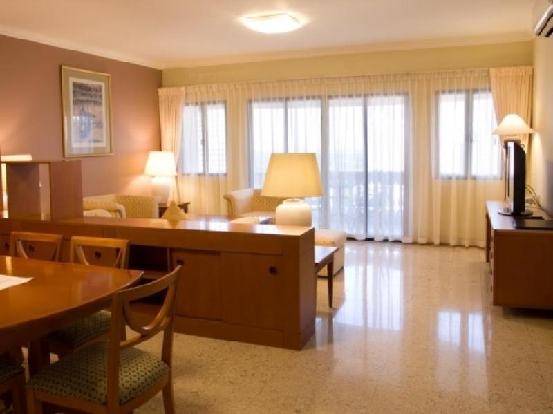 2 Bedroom Executive - Hot Deal Non Refundable