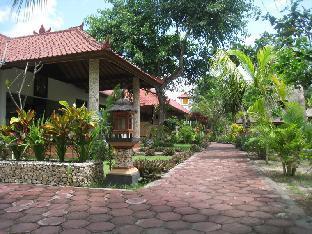 Banjar Kelod Village, Jungut Batu