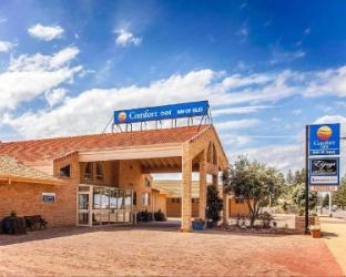 ➦  Choice Hotels    (Western Australia) customer rating