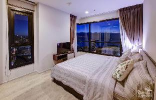 %name The Base Central Pattaya by Minsu Family suite พัทยา