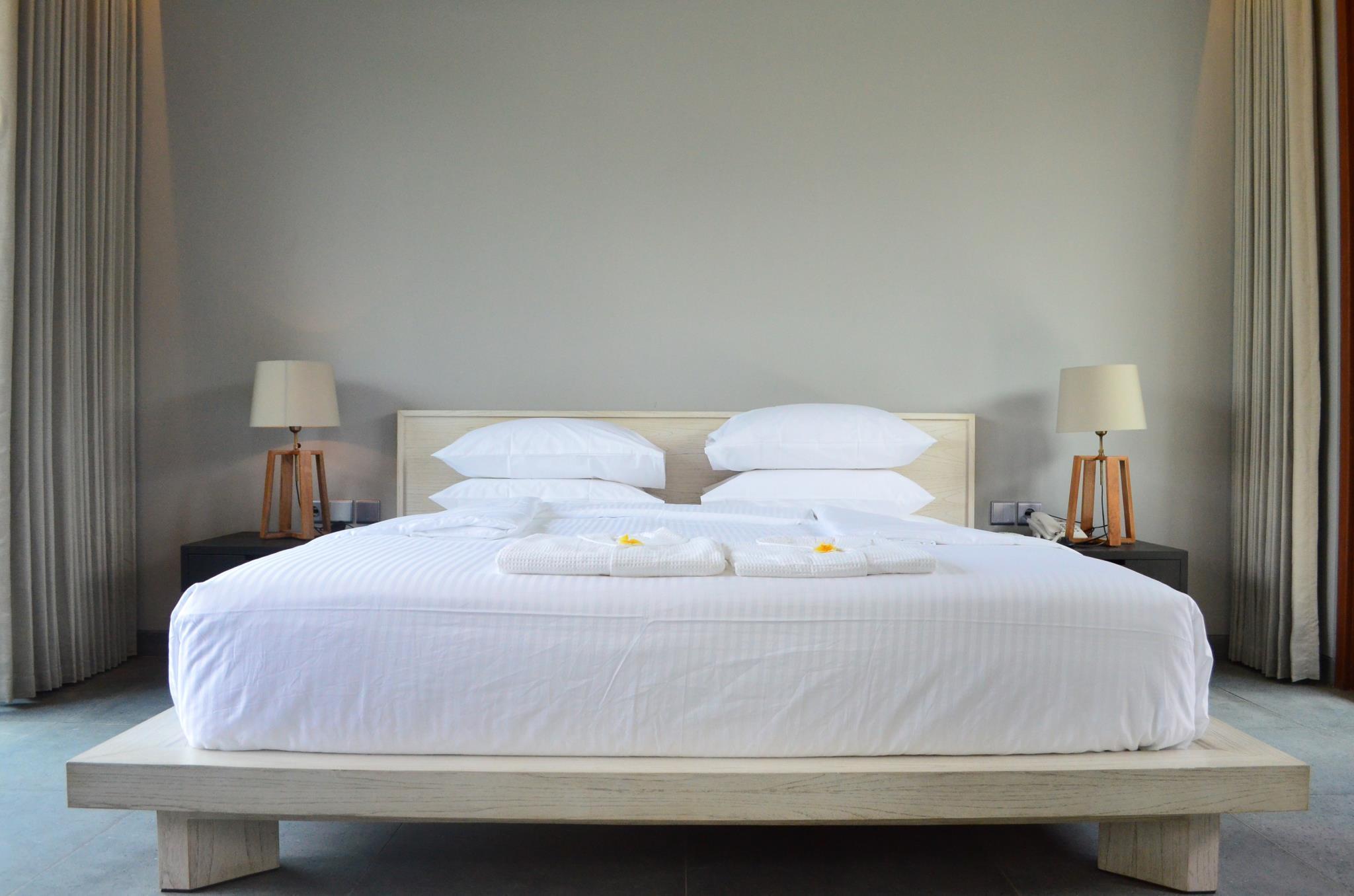 1 Bedroom Luxury Boutique Villa