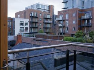 Parnell Apartments Dublin - View