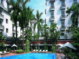 The Oberoi Grand Kolkata Hotel - Kolkata